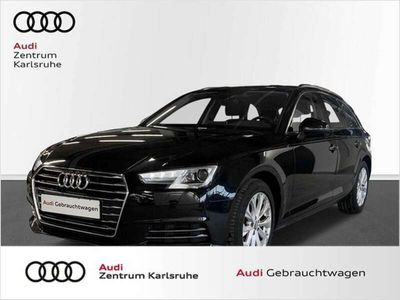 occasion Audi A4 Avant design 2.0 TDI S tronic Leder Navi