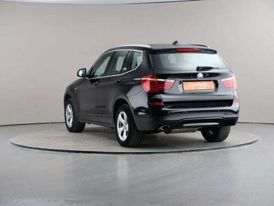 occasion BMW X3 20d xDrive 190ch, EXECUTIVE A