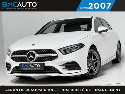 occasion Mercedes A180 180 Nouvelle ClasseAMG LINE Full-Led/Caméra