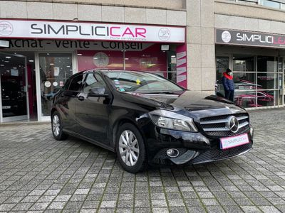 occasion Mercedes A180 CLASSEBlueEFFICIENCY Intuition