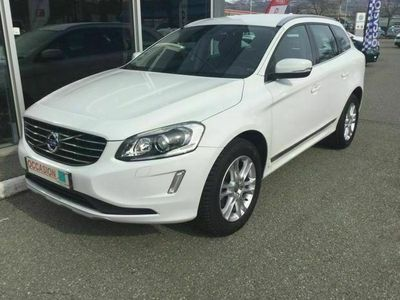 occasion Volvo XC60 D4 190ch Summum Geartronic