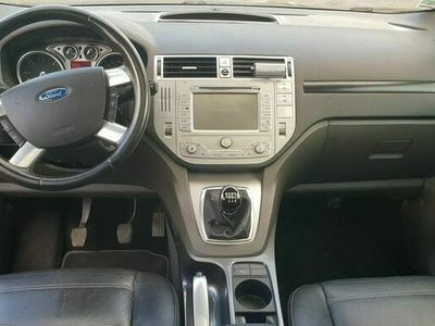 occasion Ford Kuga 2.0 TDCi 136 DPF 4x4 Titanium