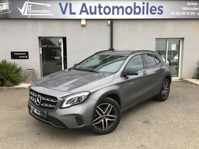 occasion Mercedes 220 Classe Gla Classe Gla (x156)D Business Executive 7G Dct