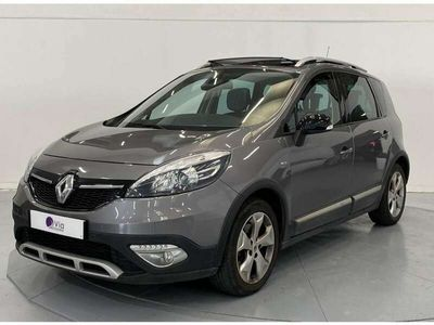 occasion Renault Scénic Xmod 1.2 Energy TCe 130 Bose Essence