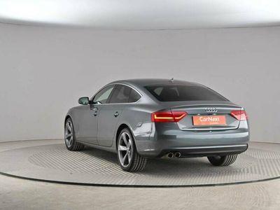 occasion Audi A5 2.0 TDI 190 Clean Diesel, Avus Multitronic A
