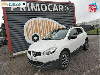 occasion Nissan Qashqai 1.6 dCi 130ch FAP S/S Connect Edition TPano Gps Ca