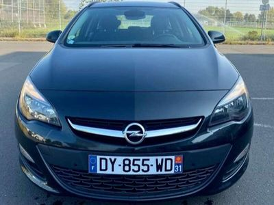 occasion Opel Astra Sports Tourer 1.6 CDTI 110 ch ecoFLEX Start/Stop
