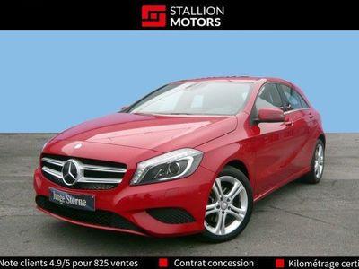 occasion Mercedes A180 SENSATION ILS