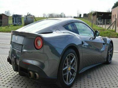 occasion Ferrari F12 Berlinetta V12 6.0 740ch Garantie !!