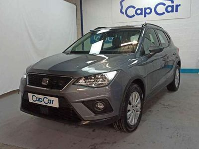 occasion Seat Arona Style Business