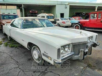 occasion Cadillac Eldorado V8 8.2