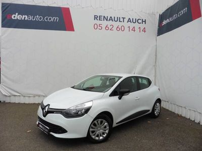 occasion Renault Clio IV dCi 75 eco2 Life 90g