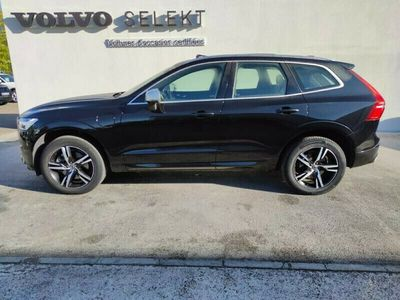 occasion Volvo XC60 T8 Twin Engine 303 + 87ch R-Design Geartronic