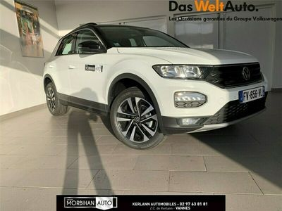 occasion VW T-Roc Style