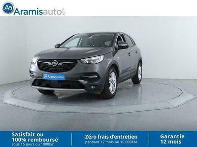 occasion Opel Grandland X Innovation 1.5 Diesel 130 BVA8