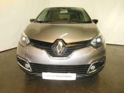 occasion Renault Captur TCe 120 Energy SL Cool Grey