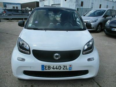 occasion Smart ForTwo Coupé 71CH PURE TWINAMIC