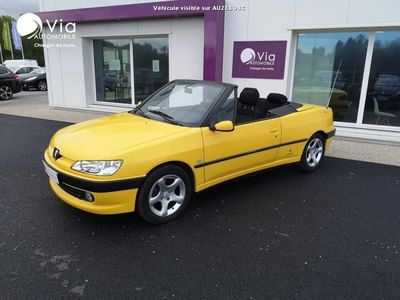 occasion Peugeot 306 1.6 100ch
