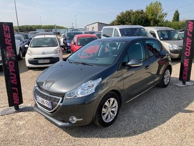 occasion Peugeot 208 1.4 HDI 68 CH ACTIVE