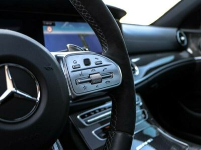 occasion Mercedes S63 AMG Mercedes-AMG E4MATIC+ Berline