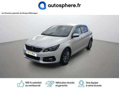occasion Peugeot 308 1.2 PureTech 130ch S&S BVM6 Allure