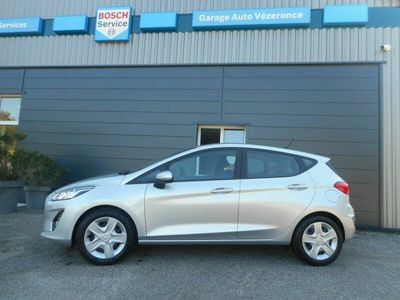 occasion Ford Fiesta 1.0 EcoBoost 95 ch S&S BVM6 Cool & Connect
