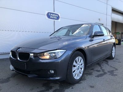 occasion BMW 316 Serie 3 Serie 3 Touring (f31) d 116ch Lconnectivity