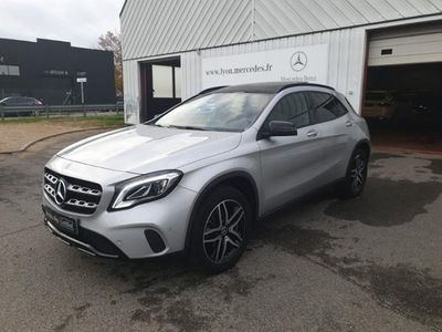 occasion Mercedes 220 GLA Classed Business Edition 4Matic 7G-DCT