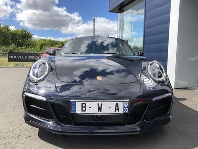 occasion Porsche 911 3.0 450ch 4 GTS PDK