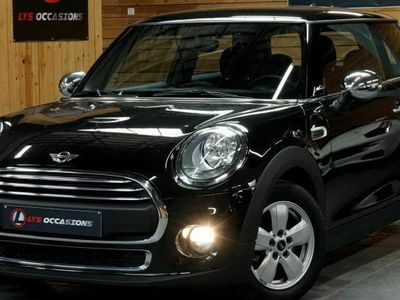 occasion Mini ONE III 1.2 102 FINITION BUSINESS