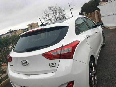 occasion Hyundai i30 1.6 CRDi 128 Pack Premium