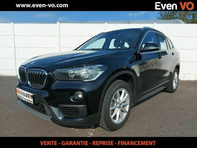 occasion BMW X1 (F48) SDRIVE16D 116CH LOUNGE