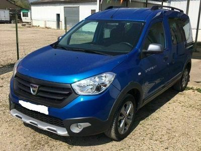 occasion Dacia Dokker 1.5 dCi 90 Stepway