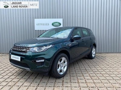 occasion Land Rover Discovery 2.0 eD4 150ch 2WD SE Mark II