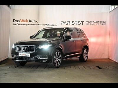occasion Volvo XC90 B5 Awd 235ch Inscription Geartronic 7 Places