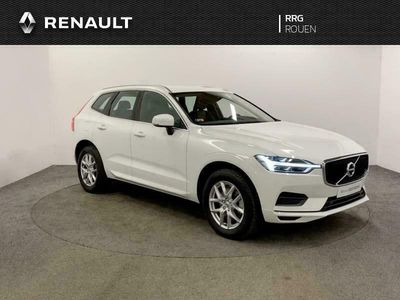 occasion Volvo XC60 B4 AWD 197 CH GEARTRONIC 8 BUSINESS EXECUTIVE
