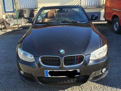 occasion BMW 320 Cabriolet Serie 3 (E93) cat Msport