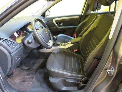 occasion Renault Laguna III Laguna1.5 Dci 110ch Business Eco²