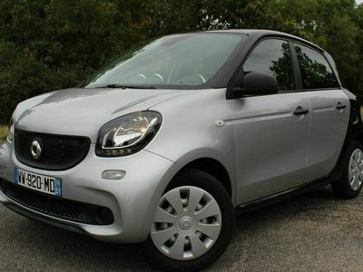 occasion Smart ForFour 0.9 90 ch S&S Business +