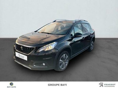 occasion Peugeot 2008 1.6 BlueHDi 100ch Allure Business S&S