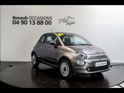 occasion Fiat 500C 5001.2 8v 69ch Eco Pack Club Euro6d