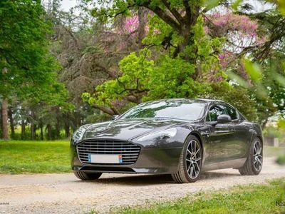 occasion Aston Martin Rapide