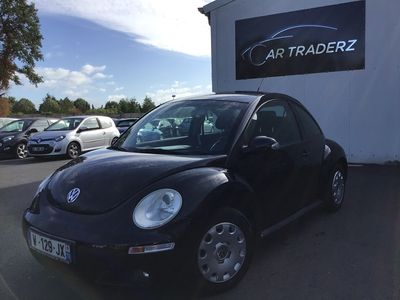 occasion VW Beetle New Beetle1.4 75ch