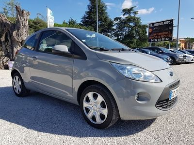 occasion Ford Ka 1.2 69ch Stop&start Titanium My2014