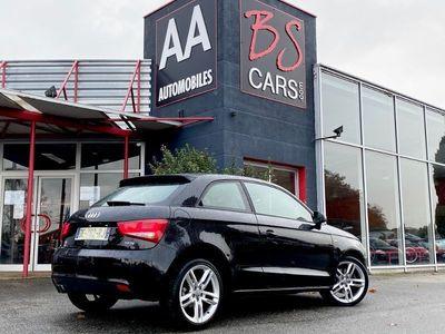 occasion Audi A1 1.4 TFSI 122ch S line