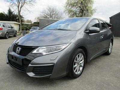 occasion Honda Civic 1.4i Auto Airco/Garantie/LED/51.000km