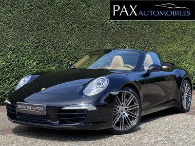 occasion Porsche 911 Carrera (991) 3.4 350 Pdk