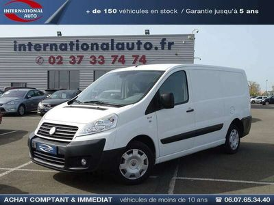 occasion Fiat Scudo FG 1.2 CH1 MULTIJET 16V 120CH PACK