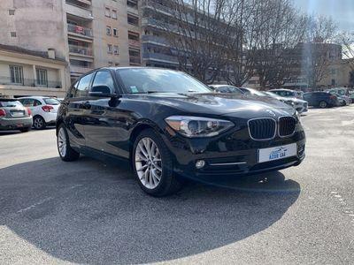 occasion BMW 118 SERIE 1 F20 d Sport 143 ch
