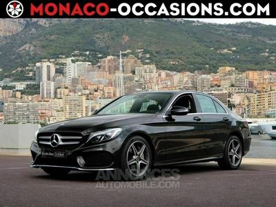 occasion Mercedes C250 Classed Sportline 4Matic 9G-Tronic
